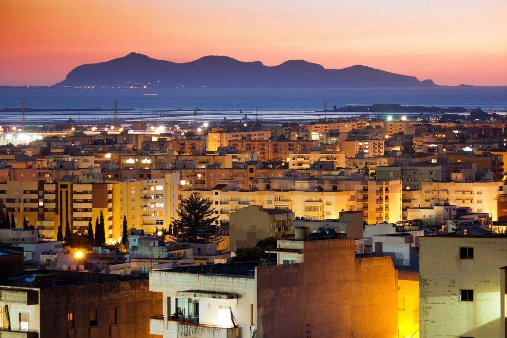 Vacanze mare Favignana Sicilia - Soggiorno mare Isola di Favignana  Myland T...